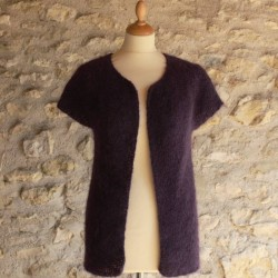 Gilet Yseult