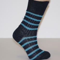 Les chaussettes en laine mohair promotions